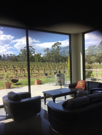 Coldstream, Australia: Many Hands Winery