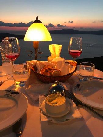 Don Angelo: Cena al Tramonto