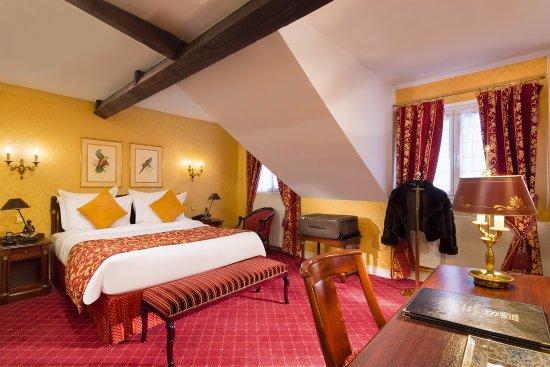 Hotel de Varenne: Suite Oudinot