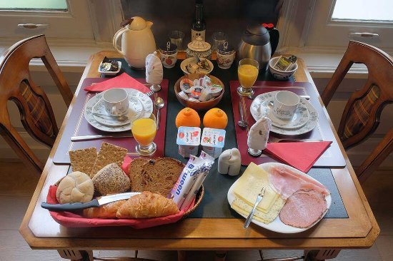 Foto de Parkzijde Bed & Breakfast