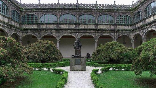 Resultado de imagen de Colegio Fonseca de Santiago