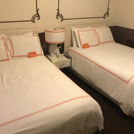 Hotel Vertigo Picture