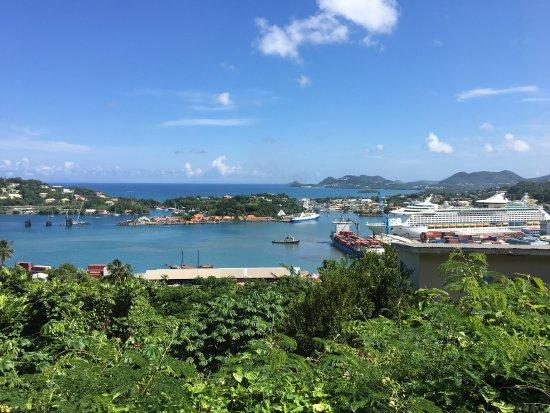 Gros Islet Quarter, Sainte-Lucie : photo3.jpg