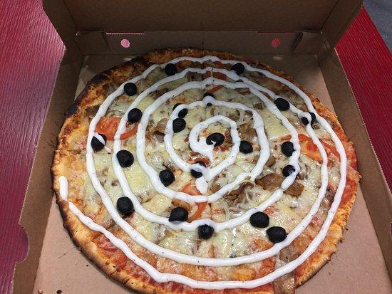 Tutti Pizza: photo0.jpg