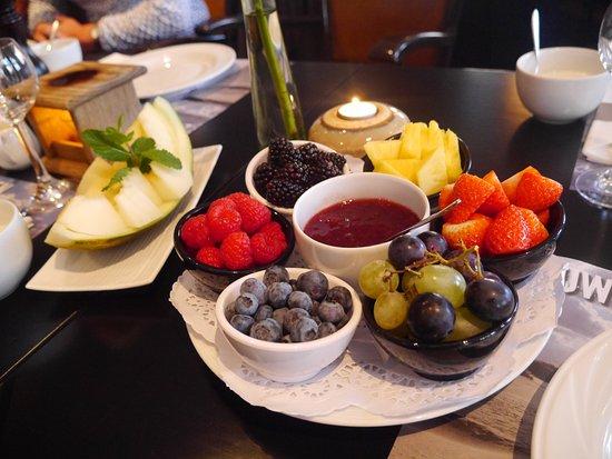 Oostburg, Pays-Bas : Ontbijt 2