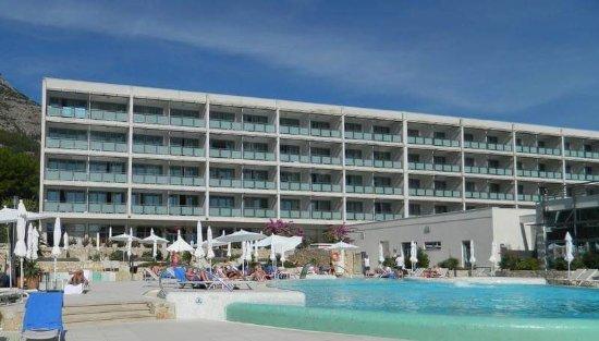 Bluesun Hotel Elaphusa-billede