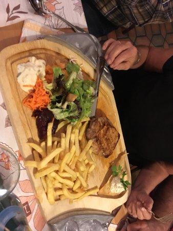 Bahlingen am Kaiserstuhl, Germany: Super 😋 lecker