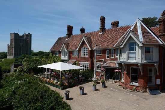 The Crown Castle Orford Hotel Reviews Photos Price Comparison Tripadvisor