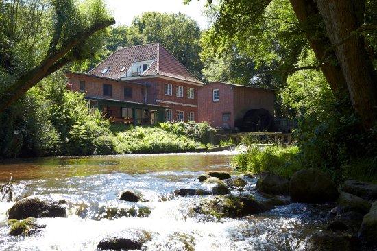 Seevetal, Germany: Horster Mühle