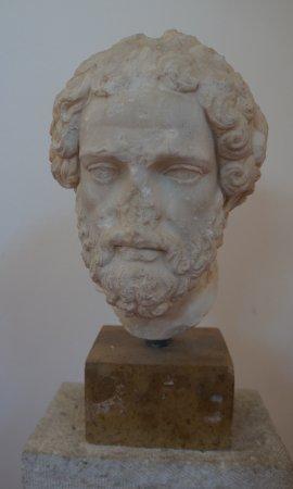 Musee Christos Capralos