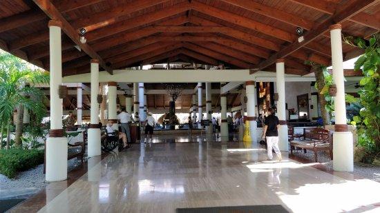 Фотография Grand Palladium Punta Cana Resort & Spa