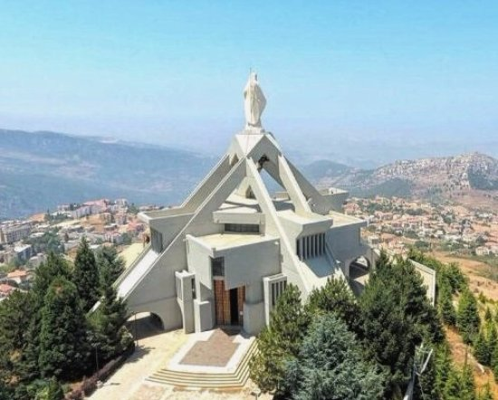 Last Minute Hotels in Ehden