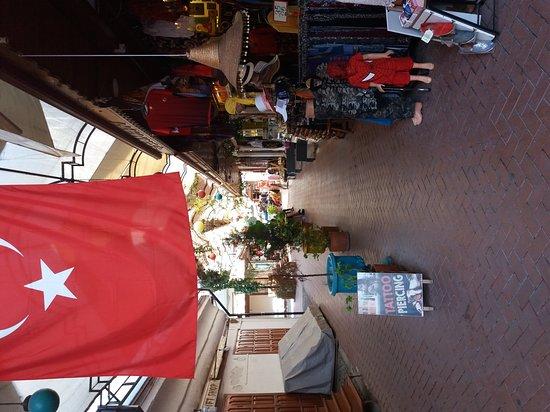Fethiye Market: 20171010_100815_large.jpg
