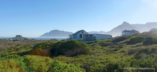 Kommetjie, África do Sul: Beach Paradise Holiday Home