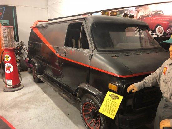 Las Vegas Replicas Cars Review