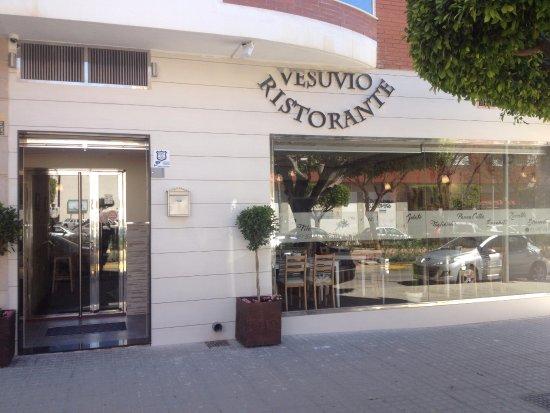 El Ejido, Spagna: desde fuera