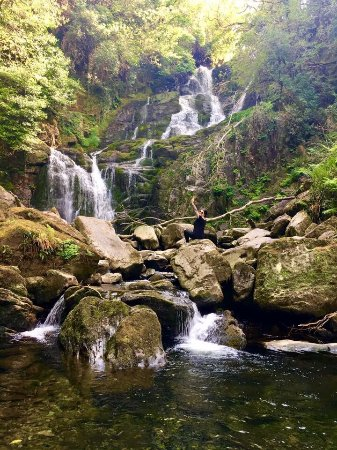Torc Waterfall: photo0.jpg