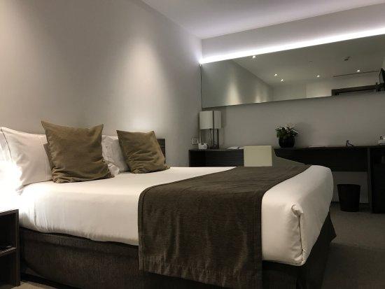 Air Rooms Madrid Opiniones