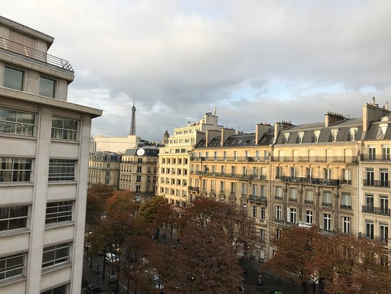 Picture of hotel barriere le fouquet 39 s paris for Hotels barriere