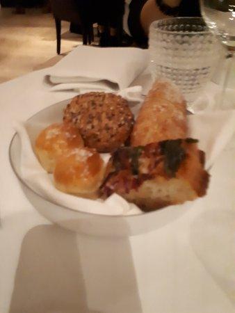 Houthalen, Belgia: Broodjes!