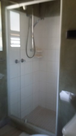 Hotel Pension Rapmund: Baño