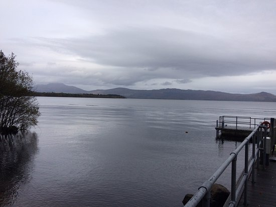 Carrick, UK: Loch Lomond