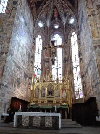 Basilica di Santa Croce: IMG_20171013_111224_large.jpg