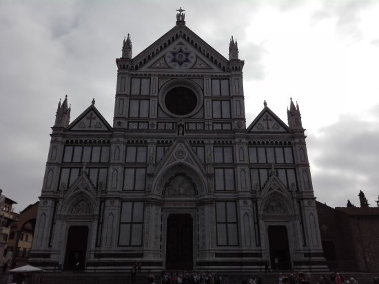 Basilica di Santa Croce: IMG_20171013_110307_large.jpg