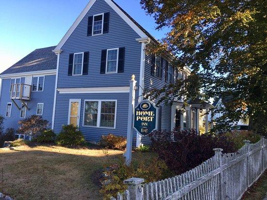 Home Port Inn: photo0.jpg