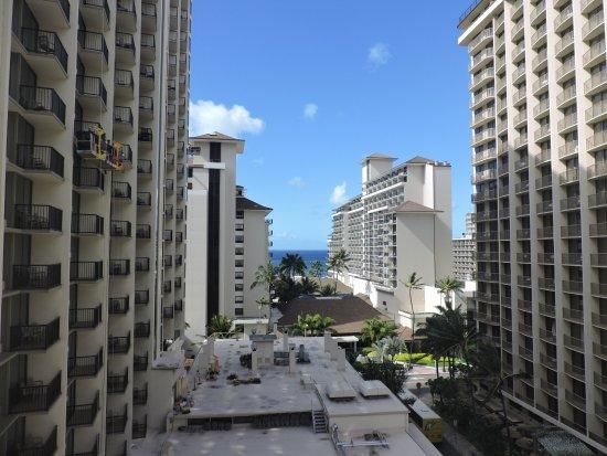 Foto Wyndham at Waikiki Beach Walk