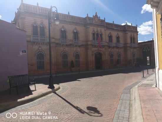 Hidalgo del Parral