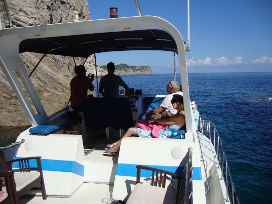 Premier Cruises: Great boat with a great crew