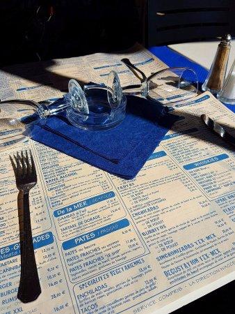 Restaurant Le Ship Tex Mex St Laurent Du Var