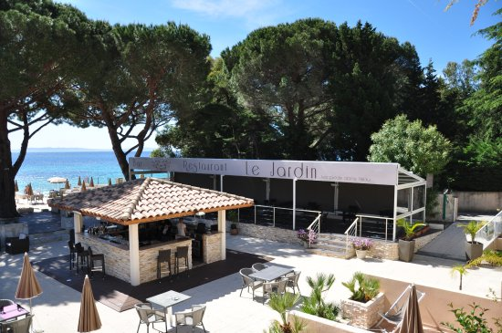 Hotel de la Plage Prices Reviews Le Lavandou France TripAdvisor