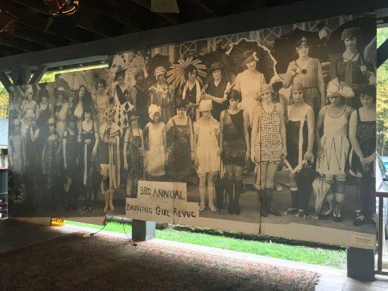 Woodstock, Estado de Nueva York: Bar