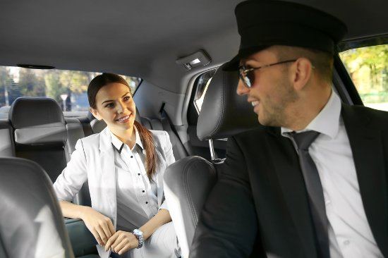 Belgravia Chauffeurs