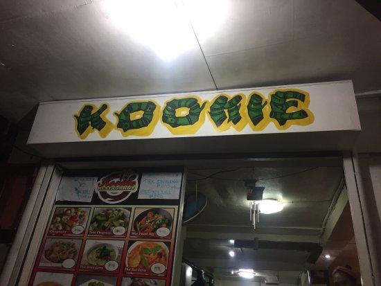 Kokie Restaurant : photo0.jpg