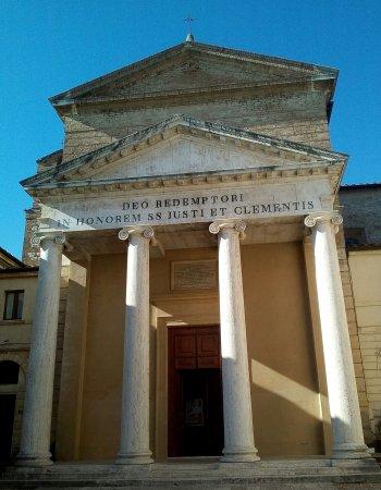 Castelnuovo Berardenga, Włochy: IMG_20171016_155646_large.jpg