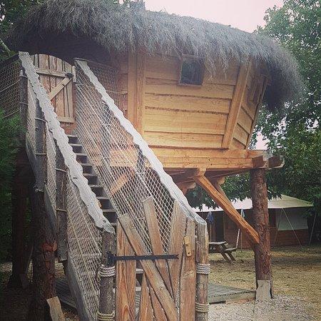 Camping Airotel La Sorguette : IMG_20170901_120332_357_large.jpg