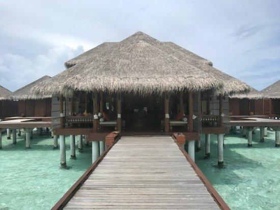 Dhigufinolhu Island Foto