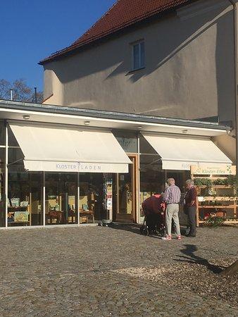 Roggenburg, Germany: Klosterladen