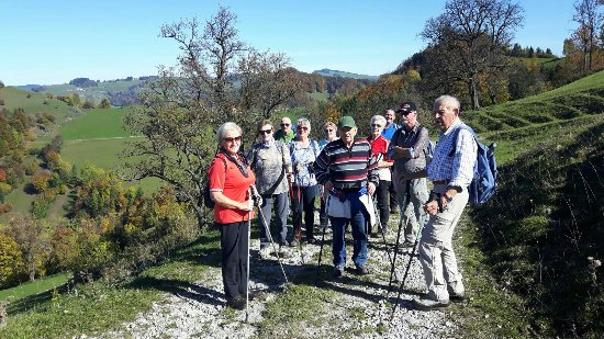 Ternberg, Austria: Auf dem Weg zum Koglerhof