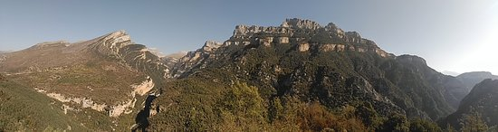 Escalona, España: Cañón de Añisclo
