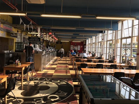 Image result for Ace Cafe London