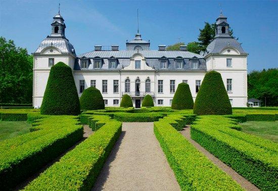 Skania, Szwecja: Pałac Kronovalls Vinslott, fot. sydpol.com