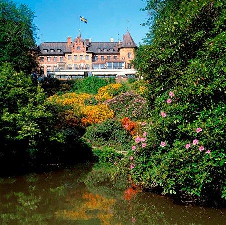 Skania, Szwecja: Pałac i Ogrody Sofiero, fot. sydpol.com