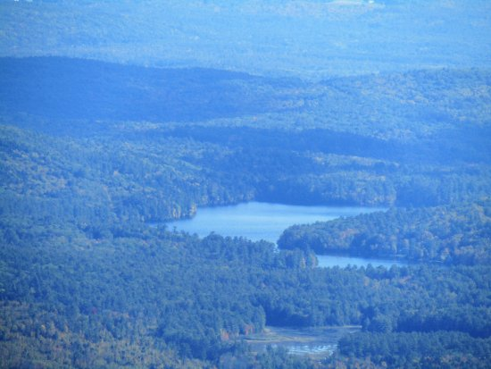 Mount Kearsarge: more views