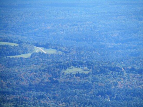 Warner, Νιού Χάμσαϊρ: view