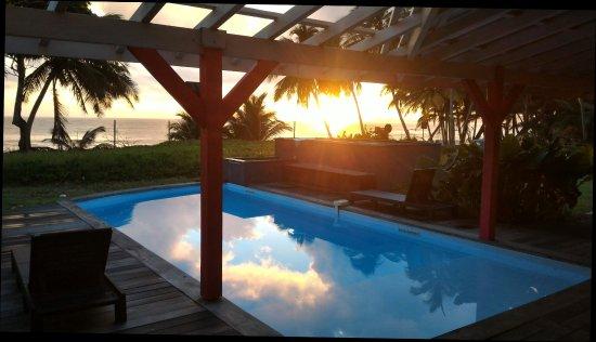 Sainte Marie, Martinica: P_20171011_060147_large.jpg