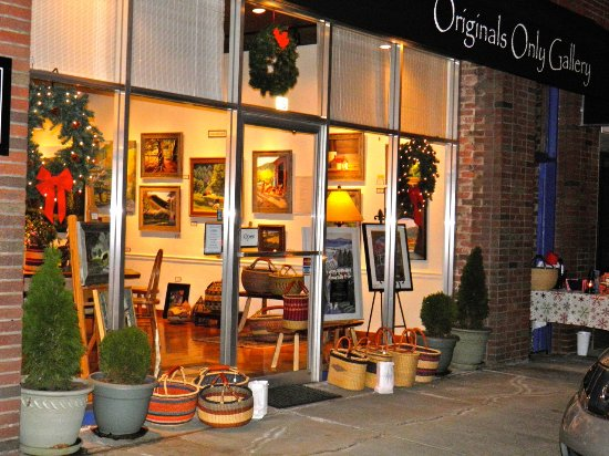 Originals Only Gallery
